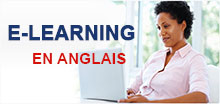 E-Learning en Anglais